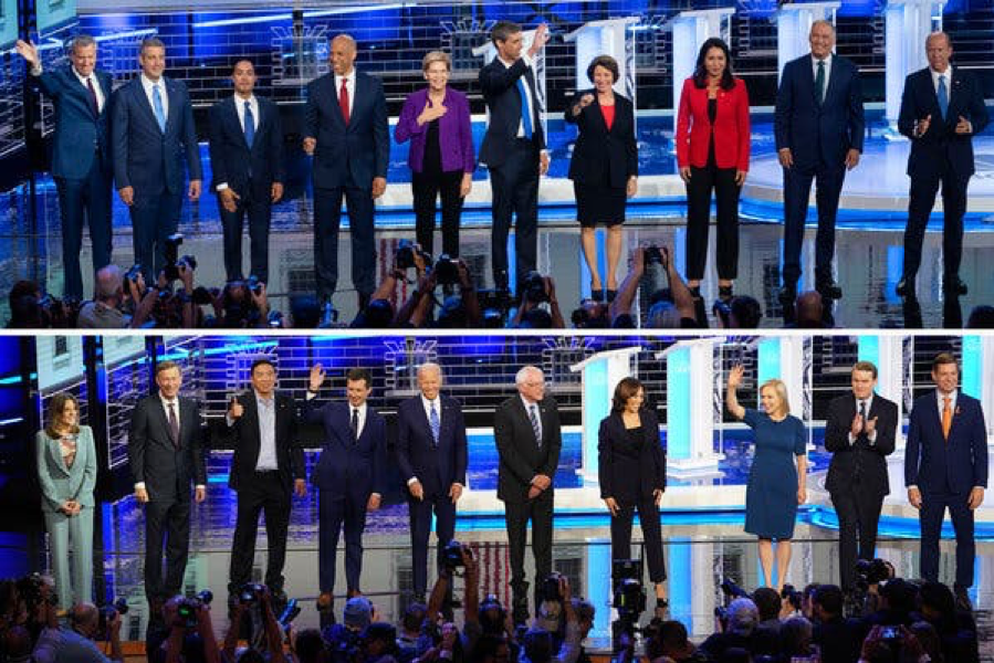 Democratic Debate: Who Won and What Do Voters Care About?